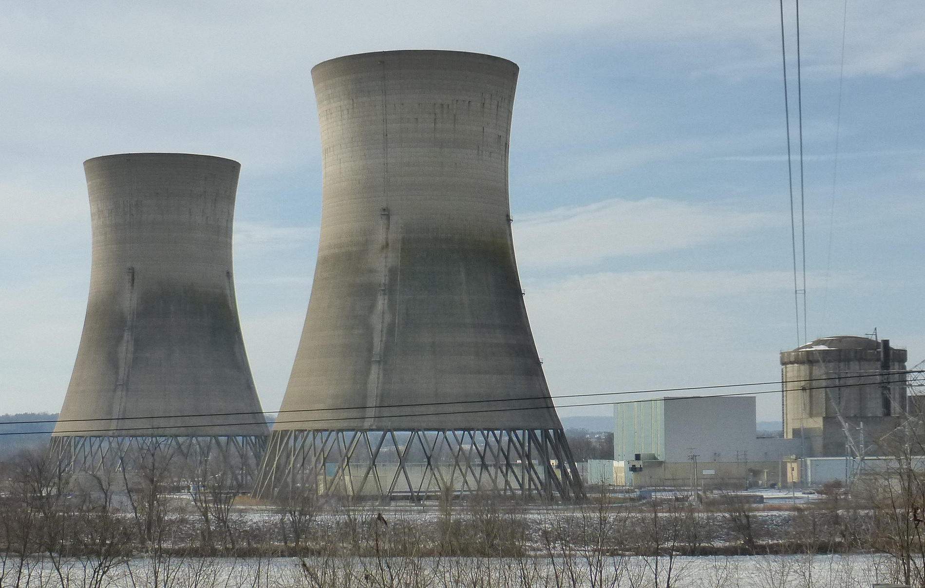CONFIRMED: Three Mile Island nuclear accident found to have
